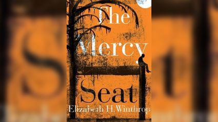 Stephanie Jones Book Review: The Mercy Seat