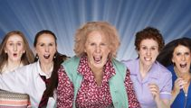 THE CATHERINE TATE SHOW – LIVE  IN NEW ZEALAND FOR THE VERY FIRST TIME