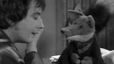 Flashback: The Basil Brush Show