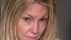 Heather Locklear hospitalized after violent altercation with mother
