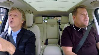 Paul's Carpool Karaoke