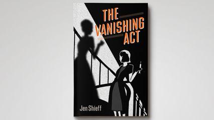 Stephanie Jones Book Review: The Vanishing Act