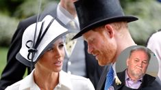 How Prince Harry and Meghan Markle were blindsided by Thomas Markle's tell all interview