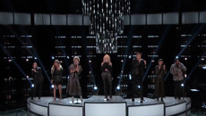 Watch Pentatonix perform a spine-tingling version of 'Jolene' with Dolly Parton and Miley Cyrus