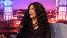 Cher and Meryl saved a woman's life