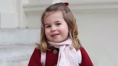 Princess Charlotte's biggest obsession