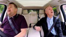 Paul McCartney Carpool Karaoke!