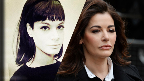 Nigella Lawson's very unemotional Mother's Day posts dedicated to her late mother