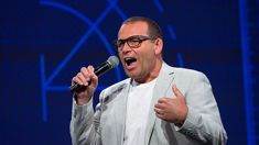 Paul Henry's new adventure pays tribute to his late mother