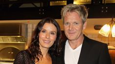 How Gordon Ramsay's wife Tana has dealt with family trauma over the years