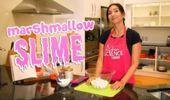 Edible slime with Nanogirl!