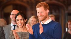 Why Prince Harry has reportedly banned Meghan from wearing this clothing style
