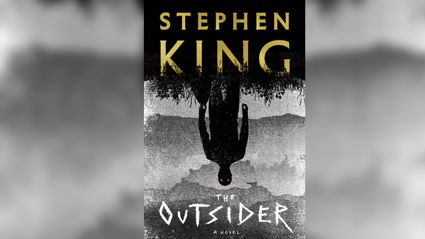Stephanie Jones Book Review: The Outsider