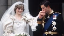 Charles and Diana's wedding