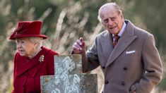 The royal feud that's causing Prince Philip to miss Eugenie's wedding