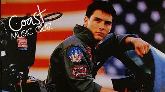 The Tom Cruise Tunes Music Quiz