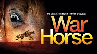 Win a double pass to War Horse