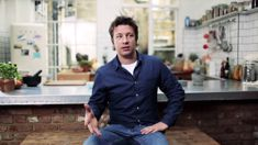 Jamie Oliver reveals why he was assaulted for cooking at the start of his career
