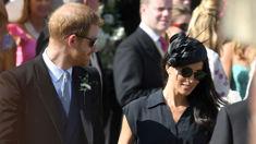 Prince Harry suffers an embarrassing wardrobe malfunction