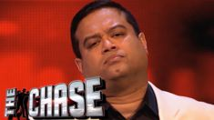 Chaser Paul Sinha opens up about the hilarious off air antics on the show