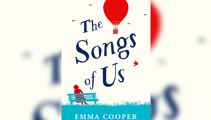 Stephanie Jones Book Review: The Songs of Us