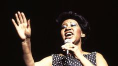 Aretha Franklin's family claim the soul legend is 'gravely ill'