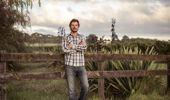 Lorna chats to winemaker Simon Fell of Thornbury Wines