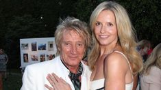 Rod Stewart has opened up about his 'vintage car' sex life