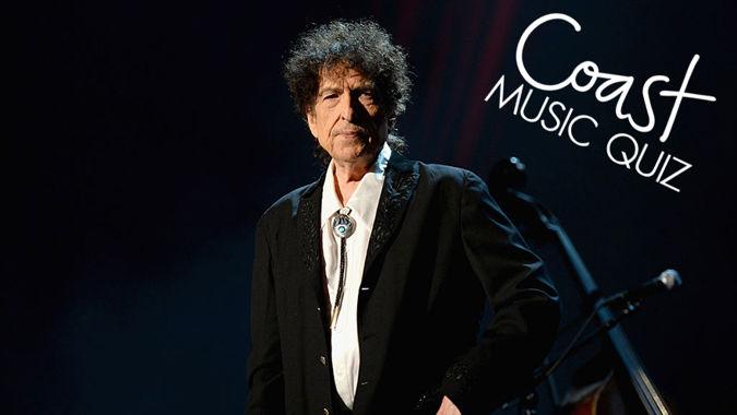 The Best Bob Dylan Music Quiz