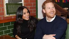 Why Prince Harry and Meghan Markle won't have custody over their future children