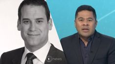 Tributes flow in for Greg Boyed from his TVNZ collegues