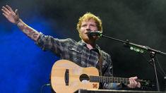 Ed Sheeran may have just revealed his best kept secret