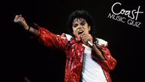 The Magical Michael Jackson Music Quiz