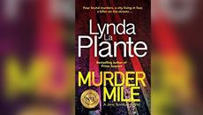 Stephanie Jones Book Review: Murder Mile