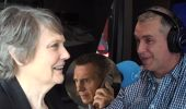 Watch Helen Clark recite Liam Neeson's famous monologue from 'Taken'