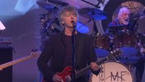 Watch Neil's performance with Fleetwood Mac!