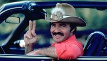Burt Reynolds' best bloopers