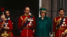 Intimate letters reveal what Prince Phillip really thought of Princess Diana