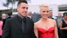 "Pink's husband Carey Hart slams the ""disgusting"" trip from New Zealand"