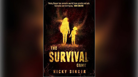 Stephanie Jones Book Review: The Survival Game