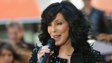 Cher loves NZ!