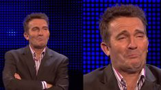 Mark Labbet hilariously winds Bradley Walsh up about 'Fanny Chmelar' on The Chase