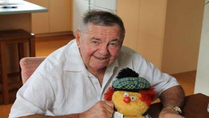 Radio legend Merv Smith has died