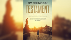 Stephanie Jones Book Review: Testament