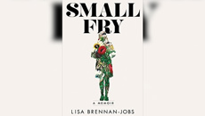 Stephanie Jones Book Review - Small Fry