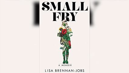 Stephanie Jones Book Review - Small Fry