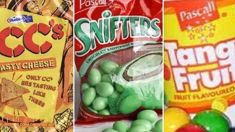 The iconic Kiwi treats that should be brought back from extinction