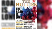 Coast Presents The Hollies