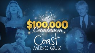 The Final Countdown Music Quiz
