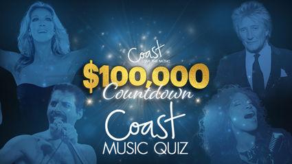 The Final Countdown Music Quiz